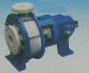 Pcx Series Pp Process Pumps in   G.I.D.C.