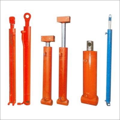Earthmoving Equipment Hydraulic Cylinder in  Vastrapur