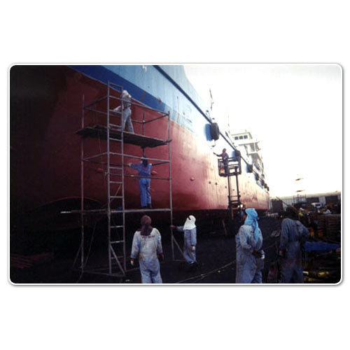 Painting Contractor In Mumbai: Guniting Services In Kopar Khairne, Navi Mumbai