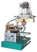 Morolock Pad Printing Machine