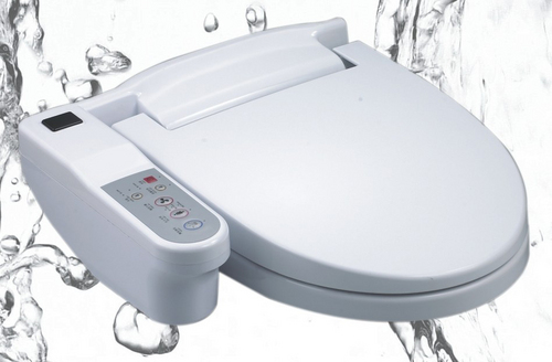Automatic Toilets For Homes : Automatic body cleaning toilet seat in shenzhen