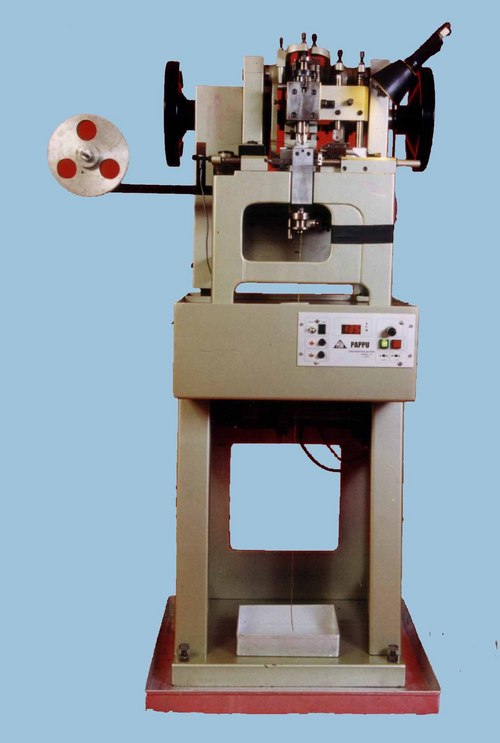 Jewellery Chain Making Machines in  Fort