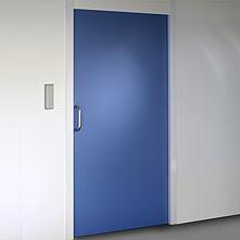 Meta Slide Door