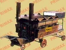 MASTIC ASPHALT COOKER in  Netaji Subhash Road