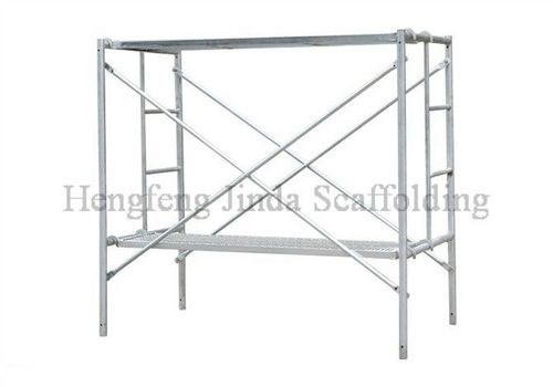 H / Ladder Frame Scaffolding