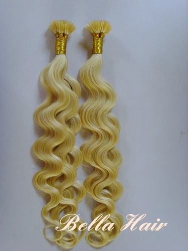 1g Strand Stick Tip Pre Bonded Remy Hair Extension