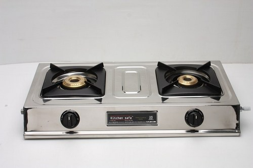 Gas Stove in   Dist.