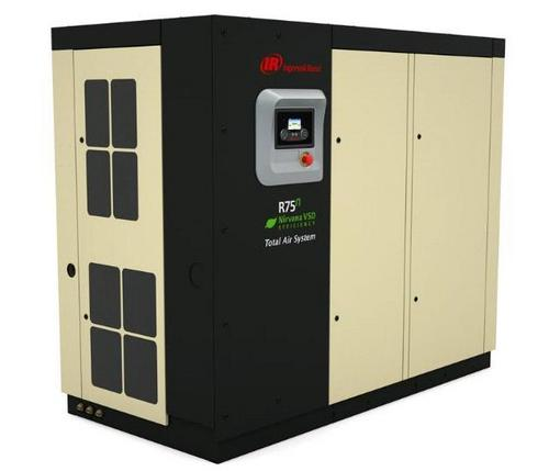 R-Series 55-75kw / 75-100hp Rotary Screw Air Compressor in  Naroda