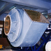 Centrifugal Exhaust Blowers in  Lodhika