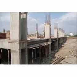 Civil Works Service in  Pcntda