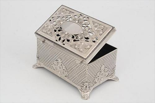 Designer Jewellery Box in New Delhi Delhi UNIQUE ENTERPRISES