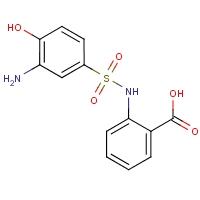 2-Aminophenol-4-Sulfonanilide 2 Carboxy