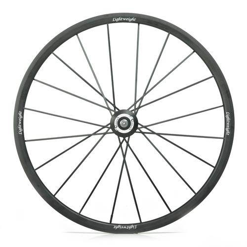 Lightweight Bicycle Wheel