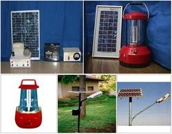 Solar Home Light in  Vilankurichi Road