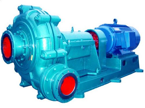 Centrifugal Coal Slurry Pump