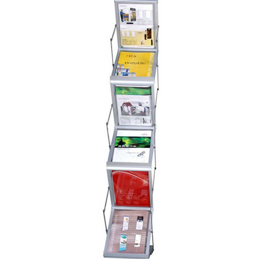CAD Sleek A4 Brochures Holder
