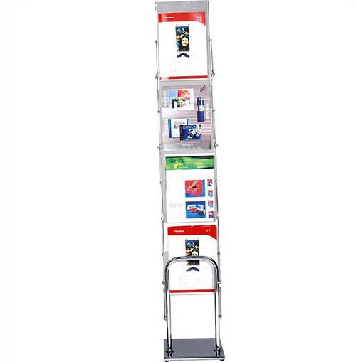 CAD 4 Pocket Brochure Holder in  Chakala-Andheri (E)