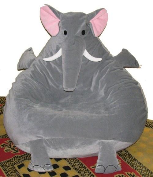 Elephant Bean Bags In Noida Uttar Pradesh
