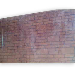 Bricks Wall Panel Mould in  Kadipur