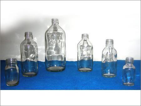Pharma Bottles in  Bhaveshwar Plaza-Arcade-Ghatkopar (W)
