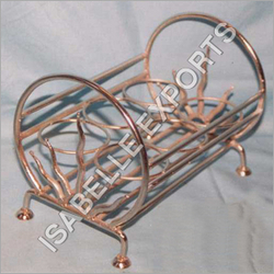 Iron Decorative Items
