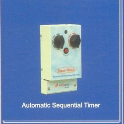 Automatic Sequential Timer