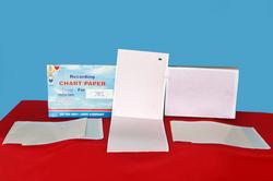 Treadmill Electrode Chart Paper