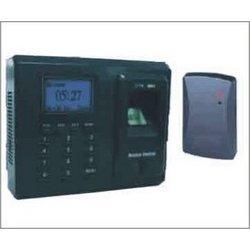 Fac-603 Biometric System