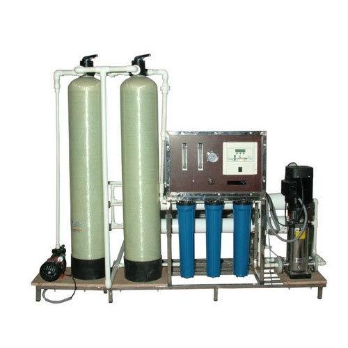 Industrial Ro System (Ro Plant) in  Vavadi (Gondal Road)