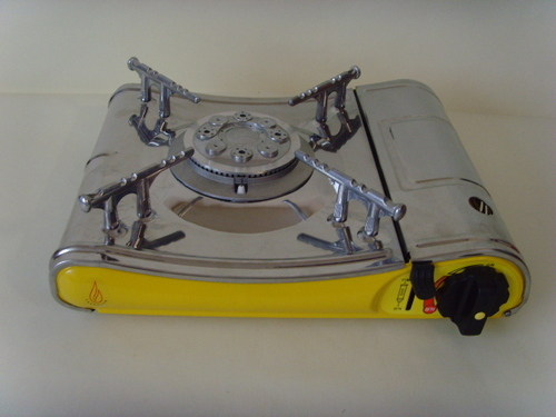 Portable Gas Stove ST-002