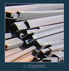 C Channel in  Bandra (E)