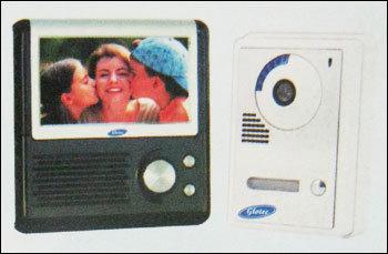 Video Door Phone 7