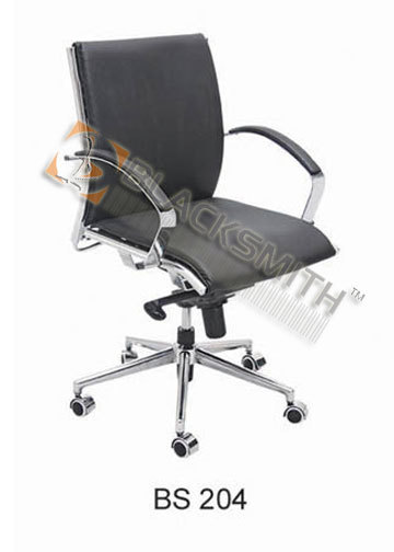 Slim Series Medium Backrest Chairs