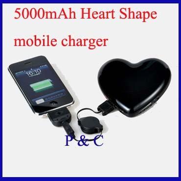 13000mAh Portable Charger