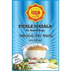 Sweet Pickle Masala