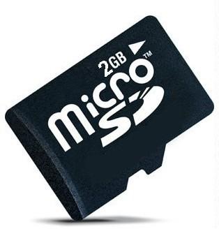 Full Capacity Mirco SD Card