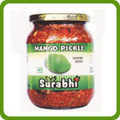 Mango Pickle in  Turbhe