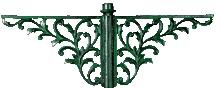 Street Poles Decorative Brackets in  Basni Phase-Ii