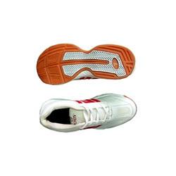 White Badminton Shoes
