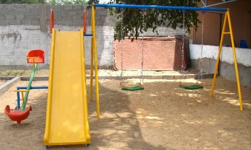 Kids Playground Equipment in  Chromepet