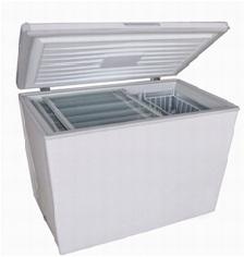 Deep Freezer (Horizontal)