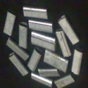 Packing Galvanize Clips And Seals