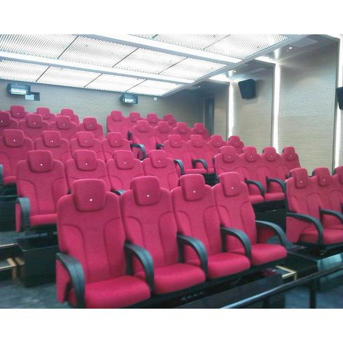 5D Theatres Seats in  New Area