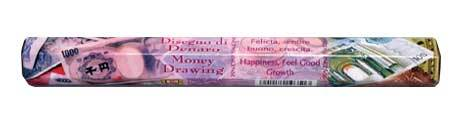 Money Drawing Incense Sticks in  Chamraj Pet