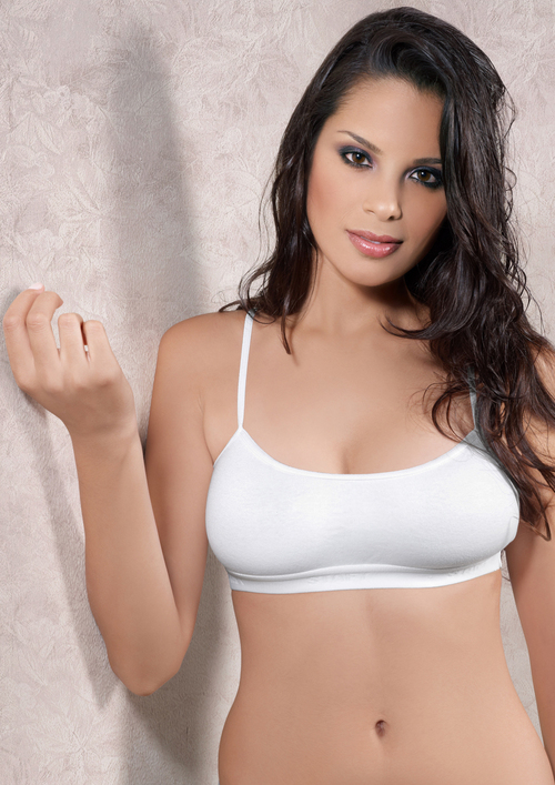 Sports Bra Emi in Kandivali (E), Mumbai | STAFY ENTERPRISES