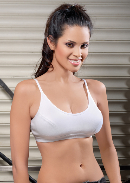 Sports Bra Crunch in Kandivali (E), Mumbai | STAFY ENTERPRISES