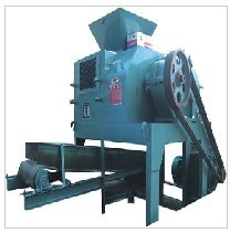 Anode Paste Briquetting Machine