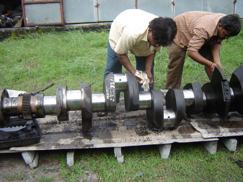 Crankshaft (Man)