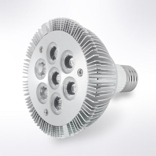 High Power 7w LED Par Light