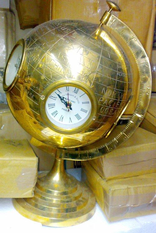 Brass Globe in  Mazgaon
